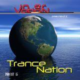 Trance Nation Podcast 15