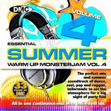 DMC Warm Up Summer Monsterjam Volume 4