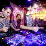 DJ Diogo Ramos @ Technopride - Sinergia Project - 11/04/15 - Garage Club - São Paulo - BRA
