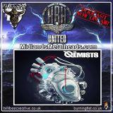 Midlands Metalheads Radio Talks Exclusively To The Qemists Live From Hammerfest, HRH