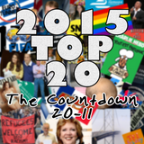 2015 Top 20 - The Countdown -  Part 1 - 20-11