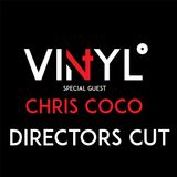 VI4YL004: 4 records Chris Coco - full version and commentary