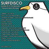 "Surfdisco Boatrip 2010 ""Treasure Island"" (MIXTAPE)"