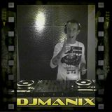 Express Yourself Emission -15 - DjManix sur Galaxie 95.3 avec N@rik