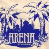 DJ MEO ARENA Solesino (PD) n.25  6 ottobre 1985