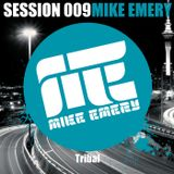 Emery's Sessions #009 Tribal