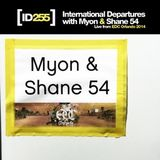 Myon & Shane 54 - International Departures 255