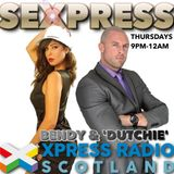 SeXpress - 25th September 2015