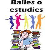 Balles o Estudies 29-09-2012