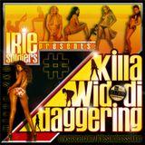 "IRIE SOLDIERS - ""Killa wid di Daggering""#07 Strictly Dagga Mix (2008)"