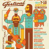 WestSide Festival Mixtape by Presspop.gr