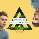 KLINGANDE RADIOSHOW S03 Ep07