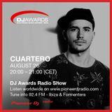 Cuartero - The DJ Awards Radio Show