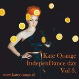 Kate Orange - IndepenDance day vol 3.