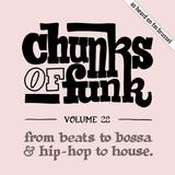 Chunks of Funk vol. 22: Daymé Arocena, Roska, Kaytranada, Anderson .Paak, Mr. Scruff, Roy Ayers,  …