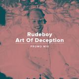 Art Of Deception Promo Mix