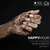 Happy Hour Live Woofer and Oleg Uris 06.06.2017 (voiceless)