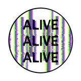 ALIVE VOL. 6 – Long time no see – by Shape Shift