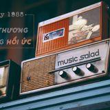 FFRadio - Music Salad T01/2018 - Reply 1988 - Yêu thương trong hồi ức