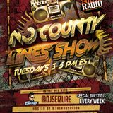 No County Lines Radio Show DSR 7/28/15