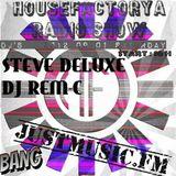 HouseFactorya Live - Rem-C (JustMusic.FM) 2012.09.01.
