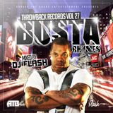 DJ Flash-Throwback 27 (The Best Of Busta Rhymes)(DL Link In The Description)