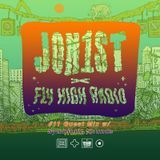 Jon1st x Fly High Radio #11 w/ Symbiotic Sounds