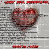 LT^2 LazerSoul Sessions Vol.1 Aug.2011