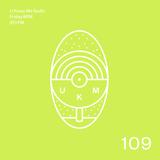 U Know Me Radio #109 | Flying Lotus | Folamour | Dark Sky | Martyn | Sully | Tricky (Urbanski Remix)