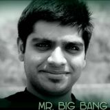 BLOW UP THE SPEAKERS {MIX 8} : MR. BIG BANG