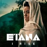 In conversation with Etana her trip to Kenya and her forth coming album.