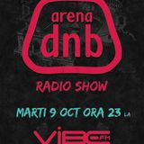 Grid @ Arena Dnb Radio Show on Vibe Fm 09.10.2012.