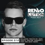 Renvo - Renvolution Podcast #012