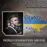 Chirkov - Hedonistic Mix 016