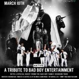 A Tribute To Bad Boy Entertainment by DJ Aktive