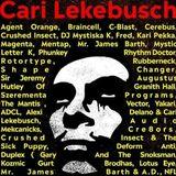 Cari Lekebusch- Awakenings Mixtape- May 2008