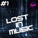 LOST IN MUSIC #1 on PLAYLOUD