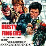 Mr Galactus - Dusty Fingers