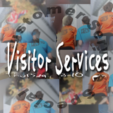 Customer Service #6 Visitor Services Special