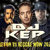 Reggaeton VS Reggae MDW 2016 Mix