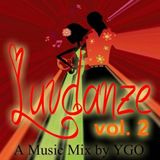 DJ YGO - LuvDanze Vol. 2