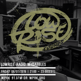 LowRise Radio w/Dabbles 08/01/2016