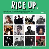 Rice Up FM Vol.5 (90's to early 2000's Hip Hop)