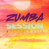 Zumba Session, Oct. 2018 (Sample)