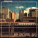 DJSENSE - RAP NACIONAL 031 Mixtape