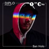 San Holo - Diplo & Friends (2017-03-25)