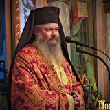 π. Αναστάσιος Τασόπουλος: Η πνευματικά γόνιμη καρποφορία