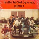 The old & dirty South (Gangsta Hip Hop 1989-1993 from the South Coast)