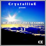 Heavenly Trance Sessions 31 (mixed by Crystalline) 12.04.15