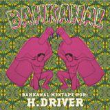 BAHKANAL MIXTAPE BY h.DRIVER